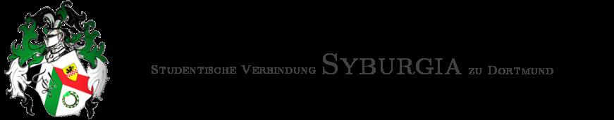 Studentische Verbindung Syburgia zu Dortmund